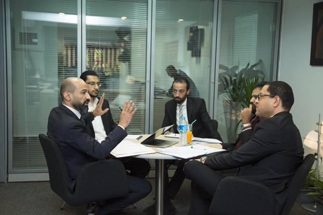 arabic translation services